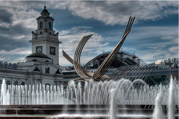Автор фотографии — Имшенецкий Александр
